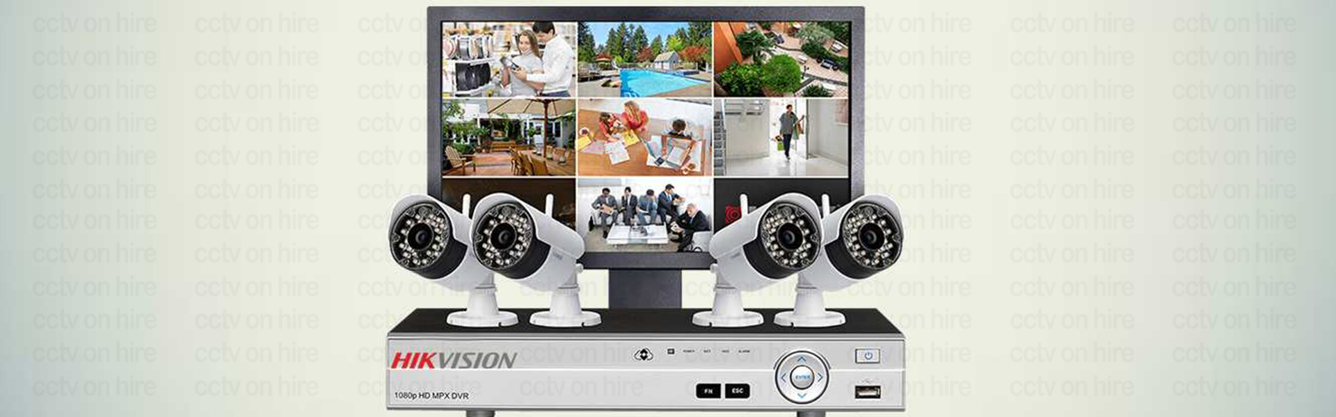CCTV camera maintenance services Delhi