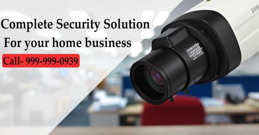 CCTV rental company