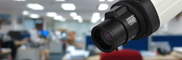 Security Surveillance System on Hire