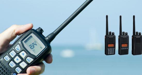 Best walkie talkie services India