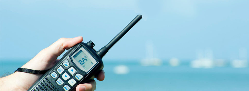 walkie talkie rental service in India